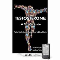 Buying testosterone: a man's guide