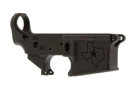 Texas Ar 15 Lower