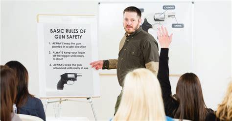 Texas Concealed Handgun Classes Fort Worth