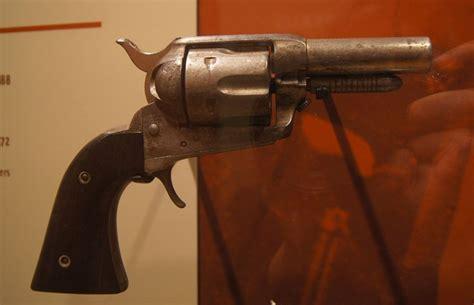 Texas Outlaws Guns