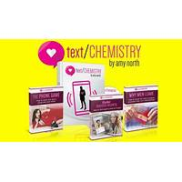 Text chemistry use texts to make men love you by amy north tutorials