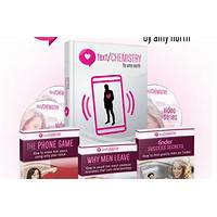 Text chemistry use texts to make men love you by amy north coupon code
