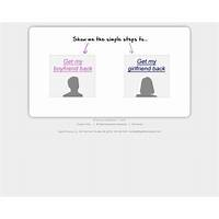 Text your ex back highest converting ex back program on cb promo codes