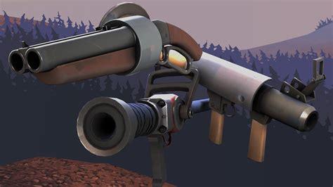 Tf2 Strange Shotgun