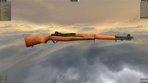 Tfb Tv M1 Garand