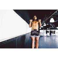 Thailand training guide (for those training muay thai coupon