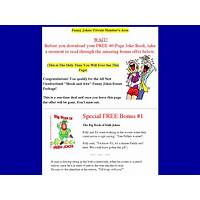 That's comedy! the net's #1 joke ebook coupons