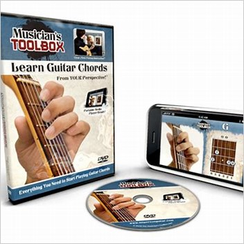 Get Free The Musicians Toolbox Learn Guitar Chords Download