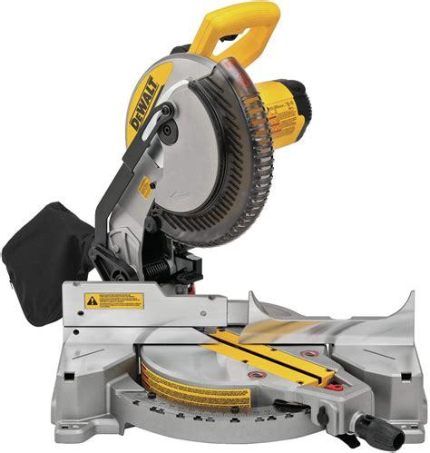 The 10 Best Sliding Miter Saws - Best Of Machinery