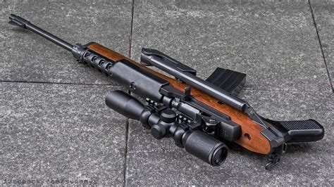 The 4 Best Ruger Mini 14 Stocks Sniper Country