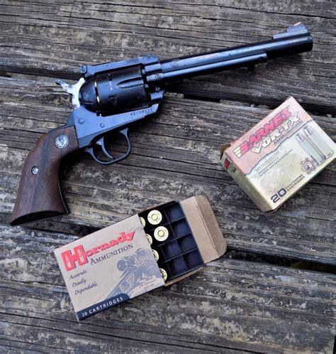 The 41 Magnum Alive