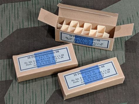 The Ammo Box Guy Reproduction