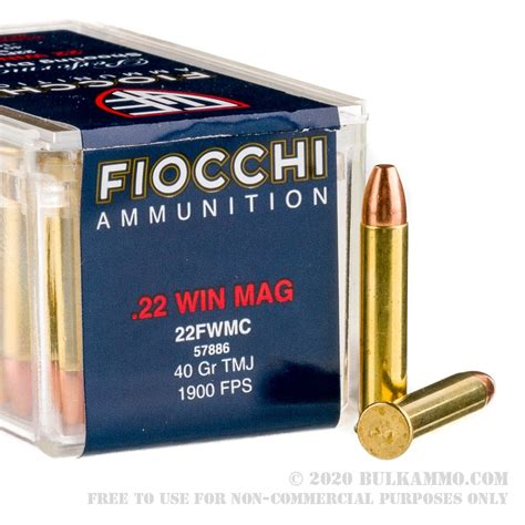 The Best 22 Mag Ammo
