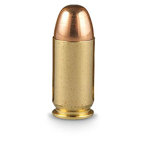 The Best 40 Cal Ammo