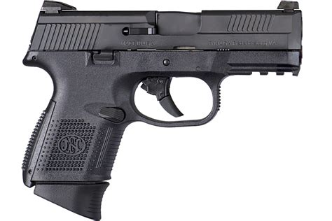The Best Concealable 40 Cal Handguns