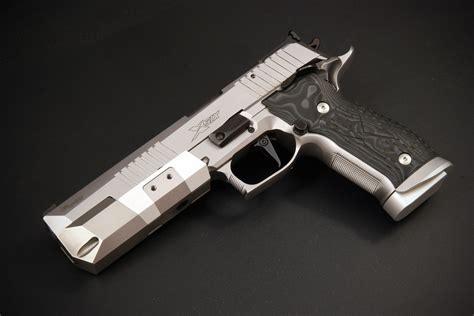 The Best Handguns To Own