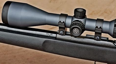 The Best Hunting Rifle Manufacturer