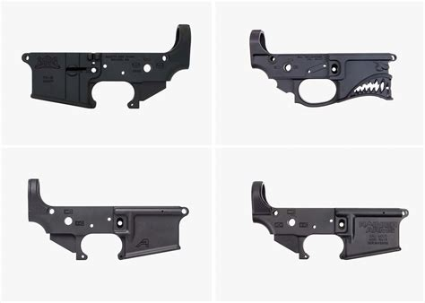 The Best Lower Receiver For Ar 15