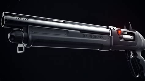 The Best Pvp Shotgun In Destiny