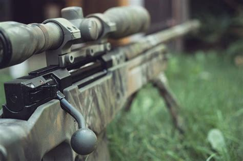 The Best Scout Scope For The Money - RangetoReel
