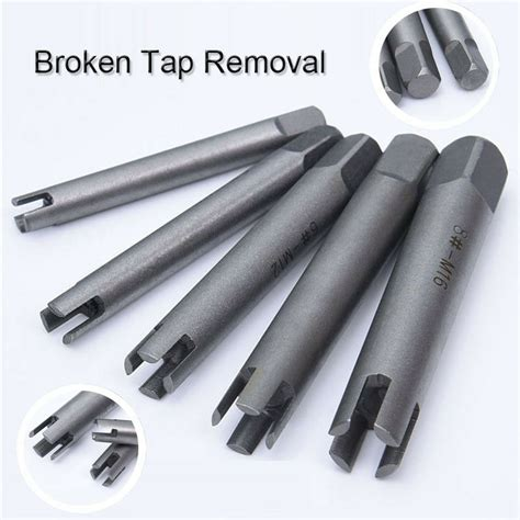 The Best Tools For Removing Broken Taps