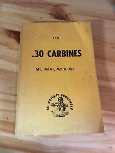 The Combat Bookshelf M1 Garand