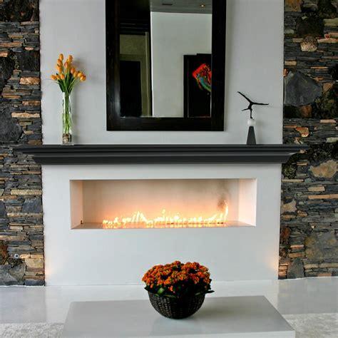 The Crestwood Fireplace Shelf Mantle