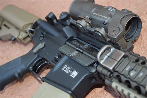 The Definitive Colt Mk18 Cqbr Sopmod Block Ii Build