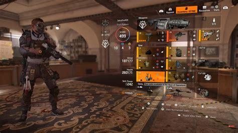 The Division 2 Best Shotgun Build