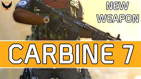 The Division 2 Difference Assault Rifle And Rifle
