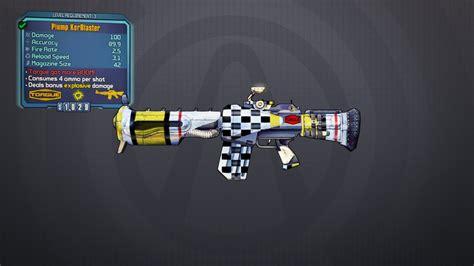 The Division Legendary Assault Rifle