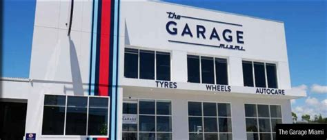 The Garage Miami Make Your Own Beautiful  HD Wallpapers, Images Over 1000+ [ralydesign.ml]