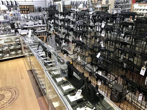Gun-Store The Guns Store Llc Conn.