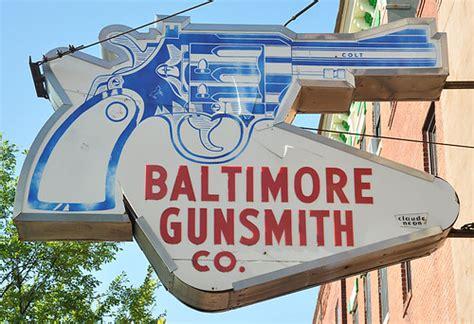 The Gunsmith Company
