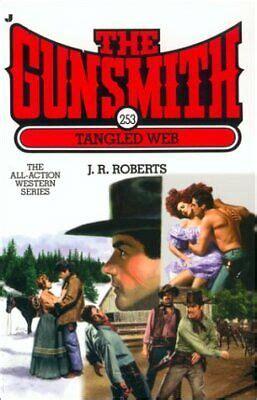 The Gunsmith Tangled Web