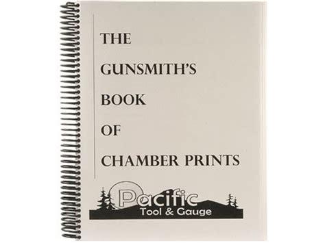 The Gunsmiths Book Of Chamber Prints Pdf