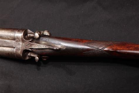 The Interchangeable Double Barrel Shotgun
