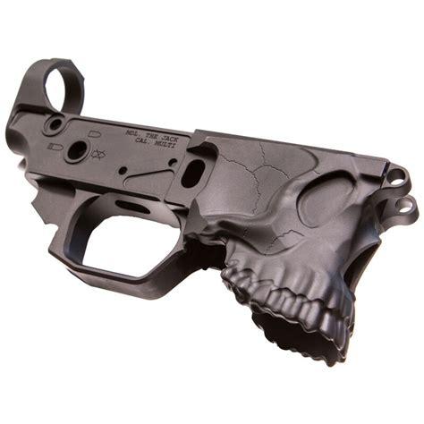 The Jack Ar Lower Rifle