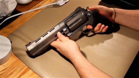 The Judge Handgun Youtube