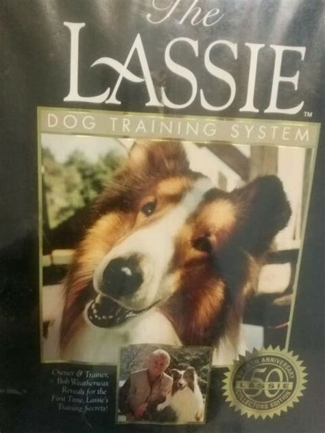 the lassie dog training system.aspx Image