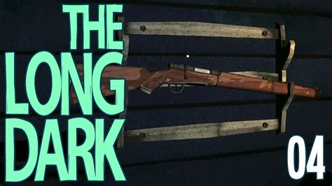 The Long Dark Rifle Condition