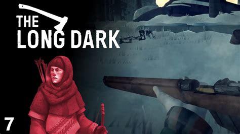 The Long Dark Rifle Disappear