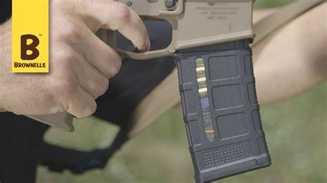 The Magpul Gen M3 Pmag Did You Know