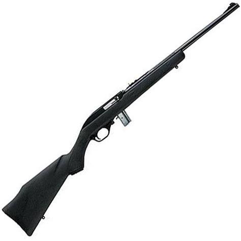 The Marlin Model 795 Semi-auto Rimfire Rifle
