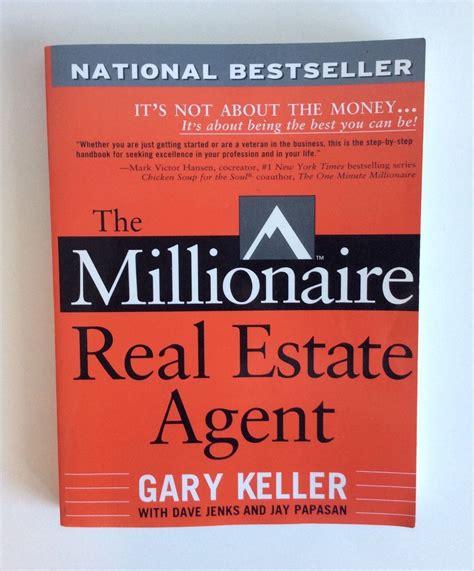 The Millionaire Real Estate Agent En Espa Ol Pdf Gratis