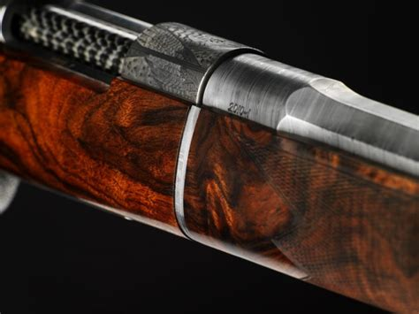 The Most Expensive Hunting Rifle