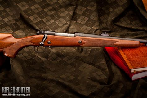 The Most Reliable Bolt Action Rifle