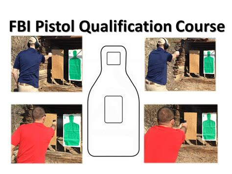 The New FBI Qualification Course - USA Carry