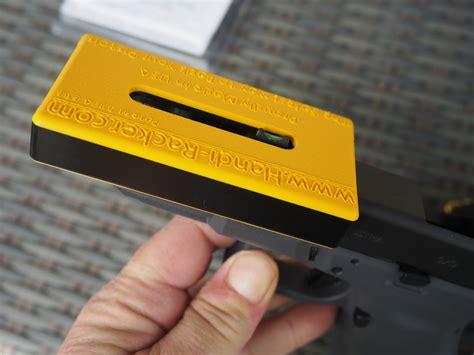 The New Handiracker 2 Review The Firearm Blog