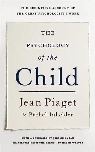 The Psychology Of The Child Pdf